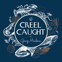 Creel Caught by Gary Maclean